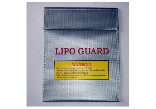 Lipo Charge Safety Bag 18x22cm