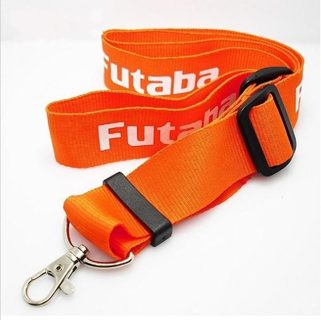 Futaba rc transmitter neck straps