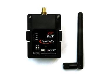 Frsky 2.4GHz DJT Two Way Communication System Module Only