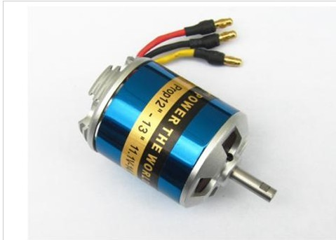 E-power 2832 960KV 69A Brushless Outrunner Motor