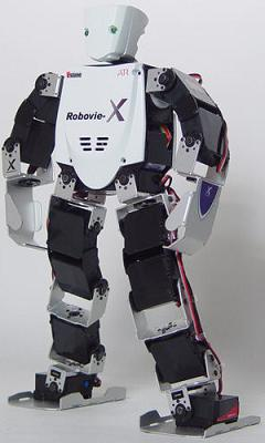 Vstone Robovie-X Kit