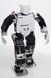 Beginner 'Robovie-X Lite (KT-X Lite)'