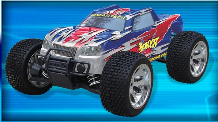 RC Car 1/5 RC CAR 4WD nitro Power RTR Off-Road